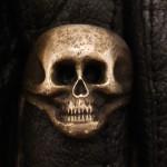 Skull ring Henri-Pierre (after) 8